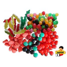 Friandises et Bonbons Haribo pour Candy Bar