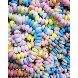 Bonbons et Sucettes pour Candy Bar