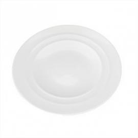 Assiette plate - Porcelaine 28.5 cm