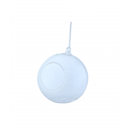 Boule à Suspendre - Diam 8 cm