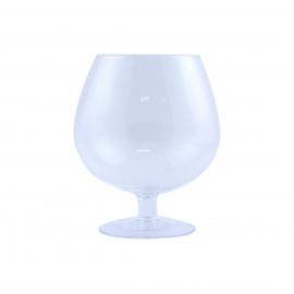 Vase Cognac - Hauteur 30 cm