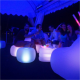 Location Table Basse Gonflable Lumineuse - Hestia Events