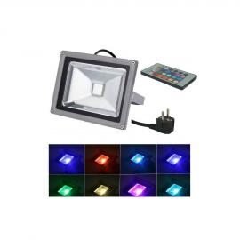 Location Projecteur Extérieur LED 100