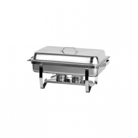 Chafing Dish (Chauffe plat)