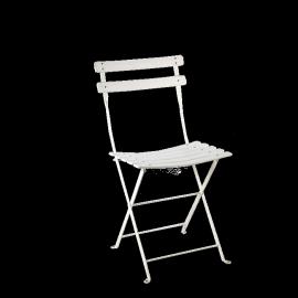 Chaise Trocadero Blanche