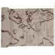 Location Kit de Décoration de Centre de Table - Thème Voyage