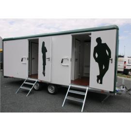 Location de Toilettes Sanitaires pour Événement