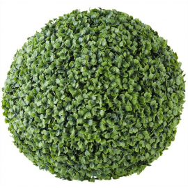 Boule de Buis - Diam 40 cm