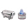 Consommable pour Chafing Dish (Chauffe plat)