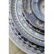 Lot de Vaisselle Vintage pour 1 personne - Tendance Bleue