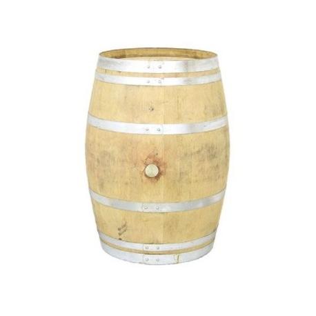 Tonneau de Vin en Bois en location