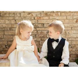 Vêtements de Cérémonie pour Bébé et Enfants