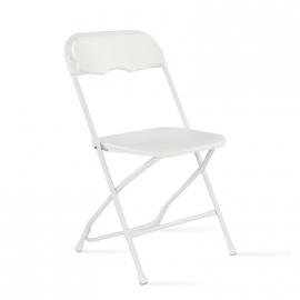 Chaise pliante pour Réception
