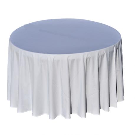 Nappe pour Table Ronde - Diam 290 cm