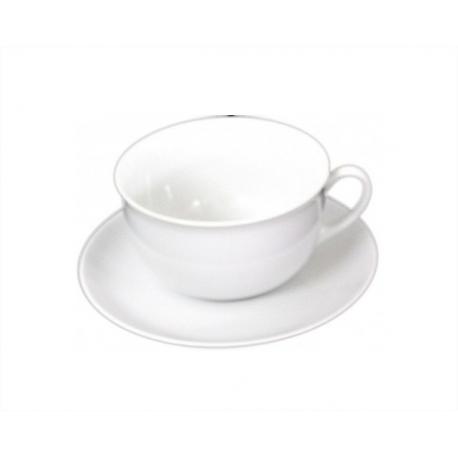 Tasse avec ou sans Soucoupe - 20 cl
