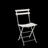 Location Chaise Trocadero Blanche