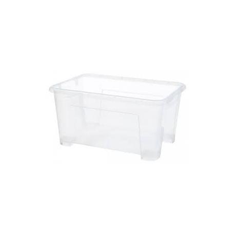 Location de Bac en Plastique