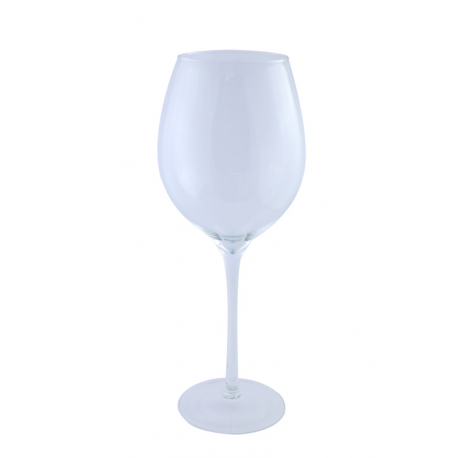 Location de Vase Wineglass - Hauteur 70 cm